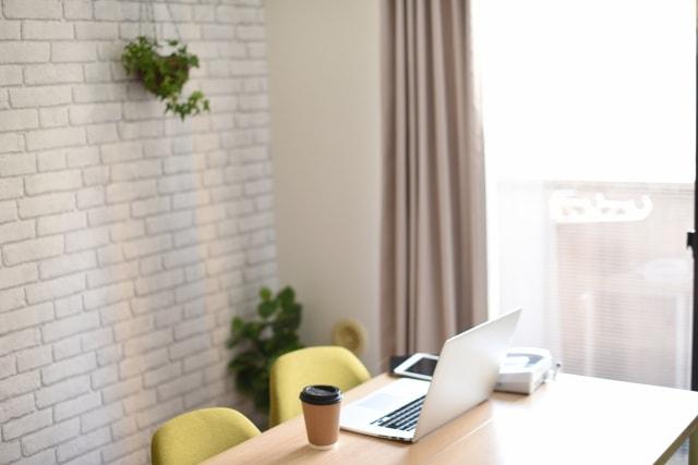 【テレワーク賃貸】都内テレワークで変わる住まい選びや仕事スペースの確保について