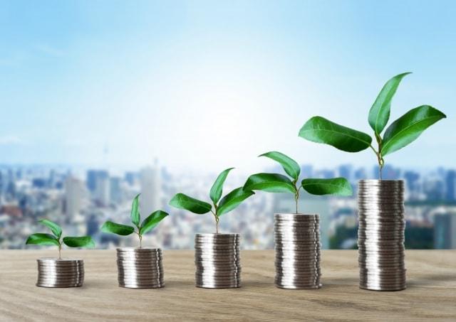投資初心者なら専門的な知識のいらないインデックス投資がおすすめ!