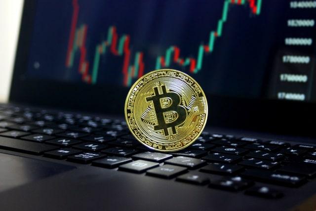 【ビットコイン】仮想通貨の未来は明るい?企業が注目するビットコインについて